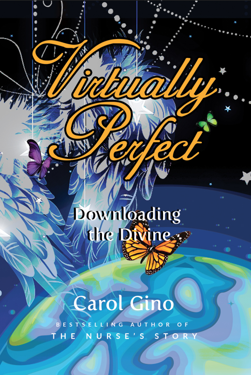 Virtually Perfect by Carol Gino and Rashana