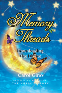 Memory Threads by Rashana and Carol Gino
